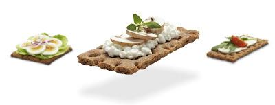 Wasa - celozrnny chleb