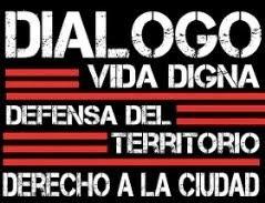 Dialoga, Escucha, Propone.