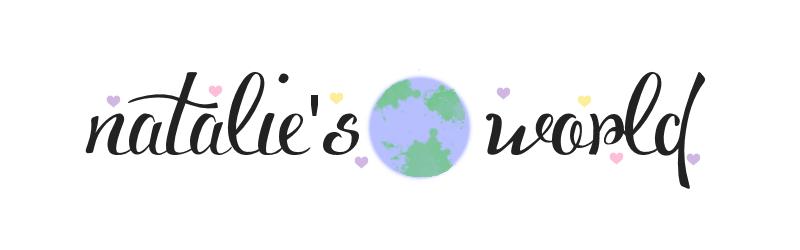 Natalie's World