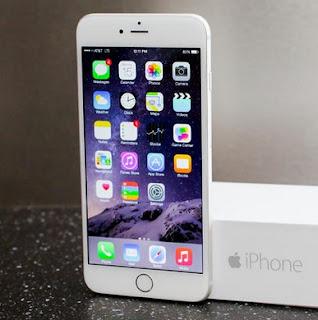 iphone 6 plus ponsel terbaik
