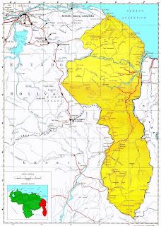 Esequibo - EL ESEQUIBO ES NUESTRO - Página 5 Guayana+Esequiba+Zona+en+Reclamaci%25C3%25B3n