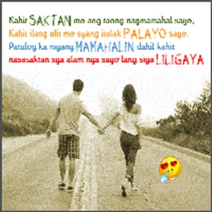 valentines quotes tagalog