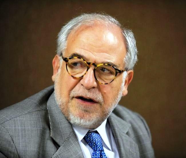 Marco Auréli Garcia, os árabes e o segundo mandato de Dilma