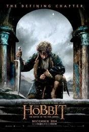The Hobbit : The Battle of Five Armies