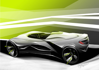 Bhatara Concept F1