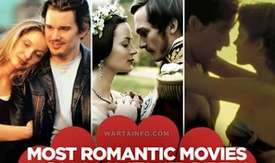 Film romantis terbaik - wartainfo.com