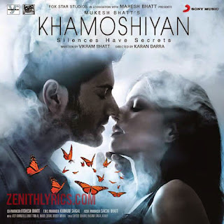 Khamoshiyan (Unplugged) - Arijit Singh