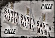 """Visita la página del grupo Manzanillero """"CALLE SANTA MARÍA"""""""