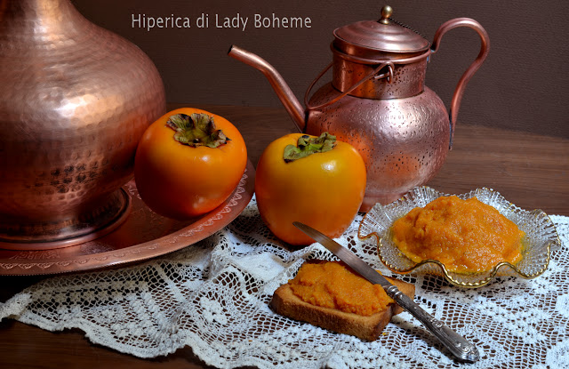 hiperica_lady_boheme_blog_di_cucina_ricette_gustose_facili_veloci_dolci_marmellata_di_cachi_2