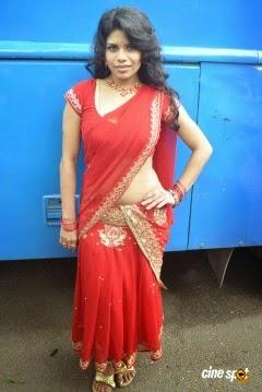 Hot Aunty Photos In Saree