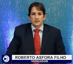 Roberto Asfora Filho