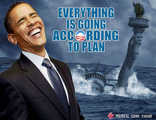 Good Good Everything is Going According to Plan is Going According to Plan