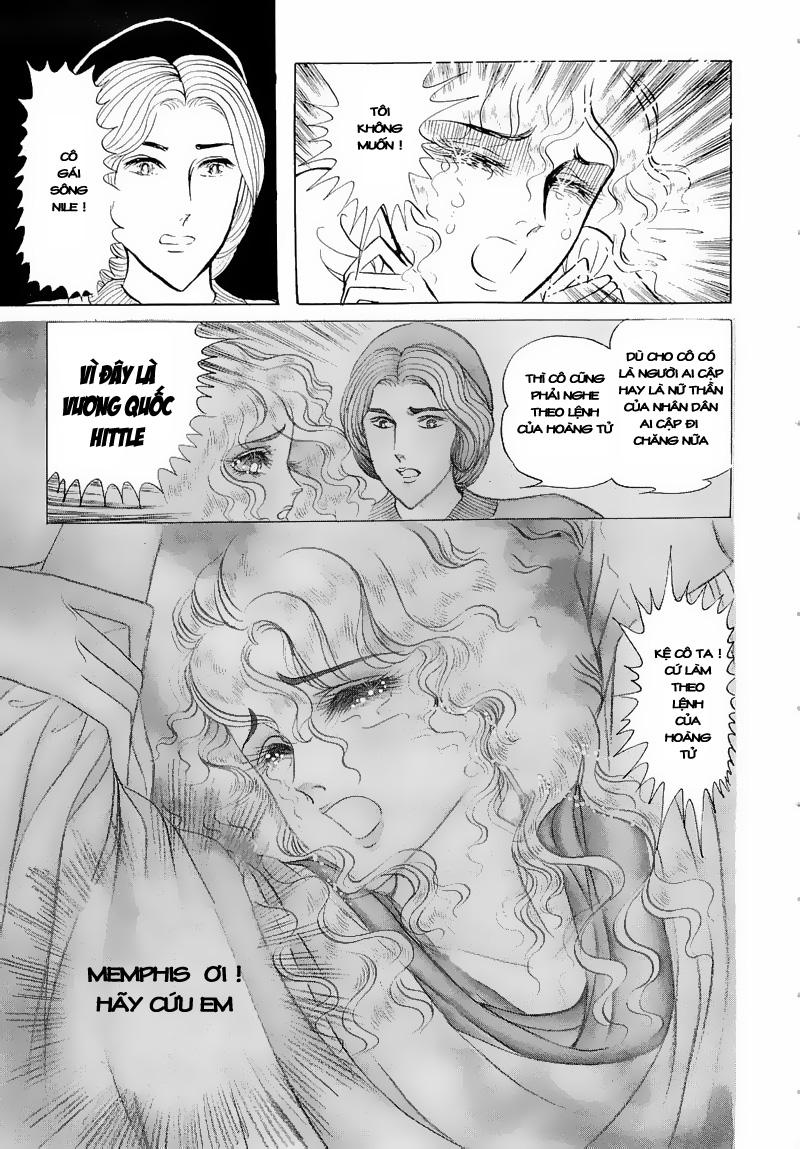 Nữ Hoàng Ai Cập-Ouke no Monshou chap 51 Trang 27 - Mangak.info