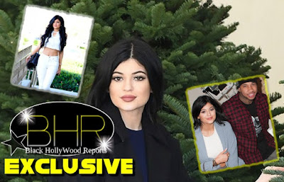 "Speculations Are Going Around About ""Kylie Jenner"" Being Pregnant With Tyga's Baby"