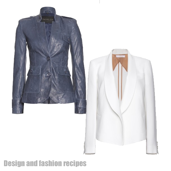 Blazer per Contest Luisaviaroma by Design and Fashion recipes