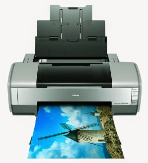 Download Driver Epson Stylus Photo 1390 Printer