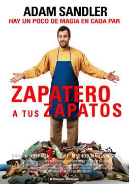 Zapatero a tus Zapatos – DVDRIP LATINO