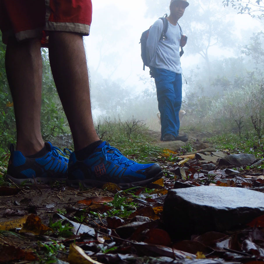Why Wear Columbia Shoes For Hiking?