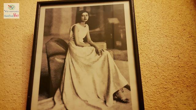 Tham quan Cung Nam Phương hoàng hậu ở Đà Lạt
