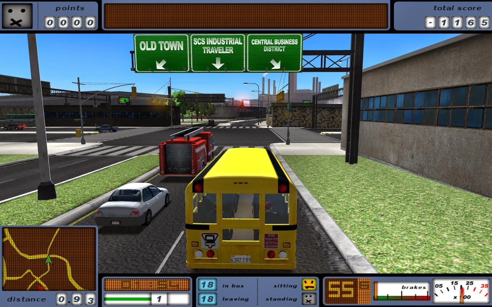 Bus Driver Setup v1.5 Full İndir | Forum'Zan - Full Hızlı Program
