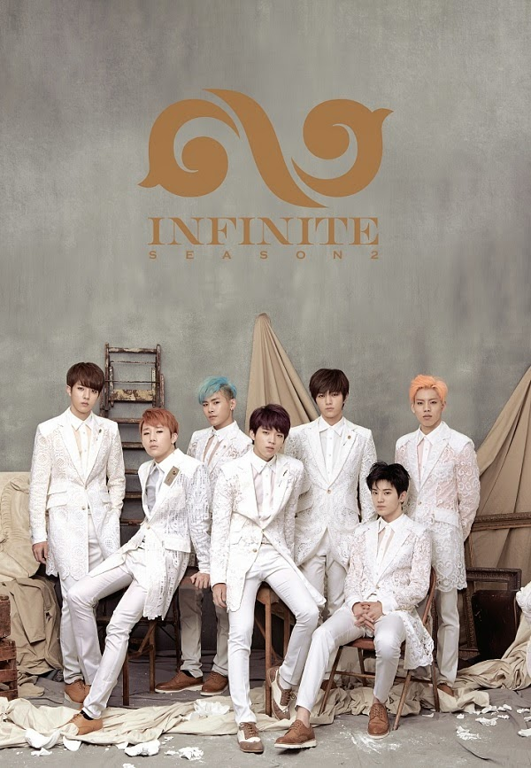 [ALBUM] Infinite - Season 2