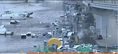 Jepang Tsunami