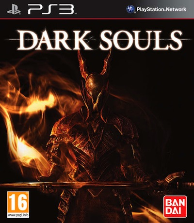 videogames universe dark souls cover giapponese