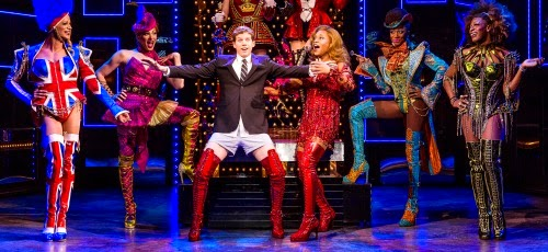 5 Reasons to See Kinky Boots at Dallas Summer Musicals | Musical Theater Review