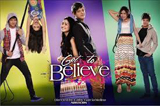 """Got to Believe,"" an upcoming romantic-comedy series starring Kathryn Bernardo and Daniel Padilla, will have a youth organization that aims to make a difference. As children, Chichay (Kathryn Bernardo) and..."