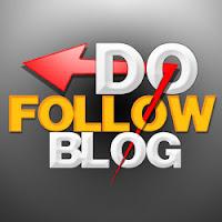 dofollow blogger