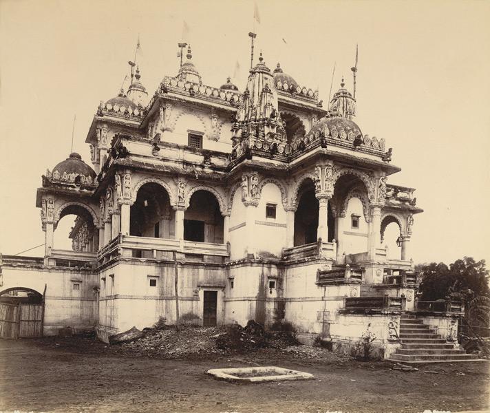 Shri Swami Narayan (Laxmi Narayan) Temple