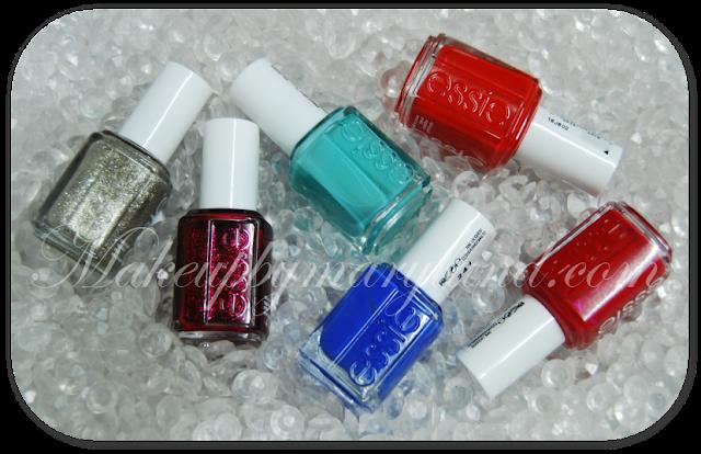 El esmalte de la semana: Colección de invierno 2012-2013 de Essie-15-makeupbymariland