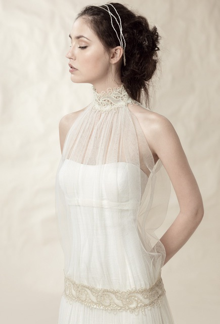 WhiteDay Atelier 2012 Spring Wedding Dresses