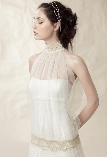 WhiteDay Atelier 2012 Spring Wedding Dresses