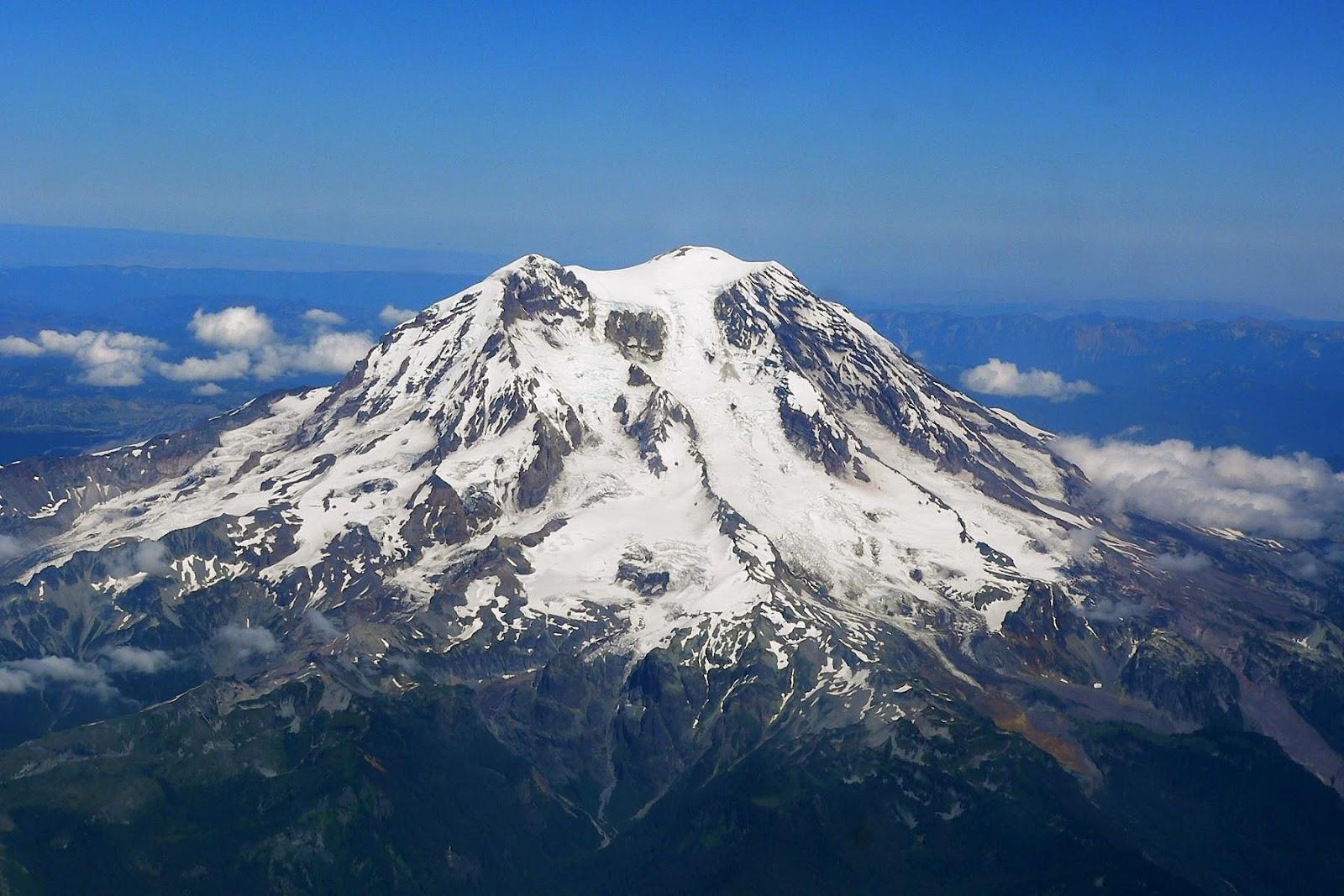mount rainier Usgs: volcano hazards program - cascades volcano observatory usgs volcano science center mount rainier publications.