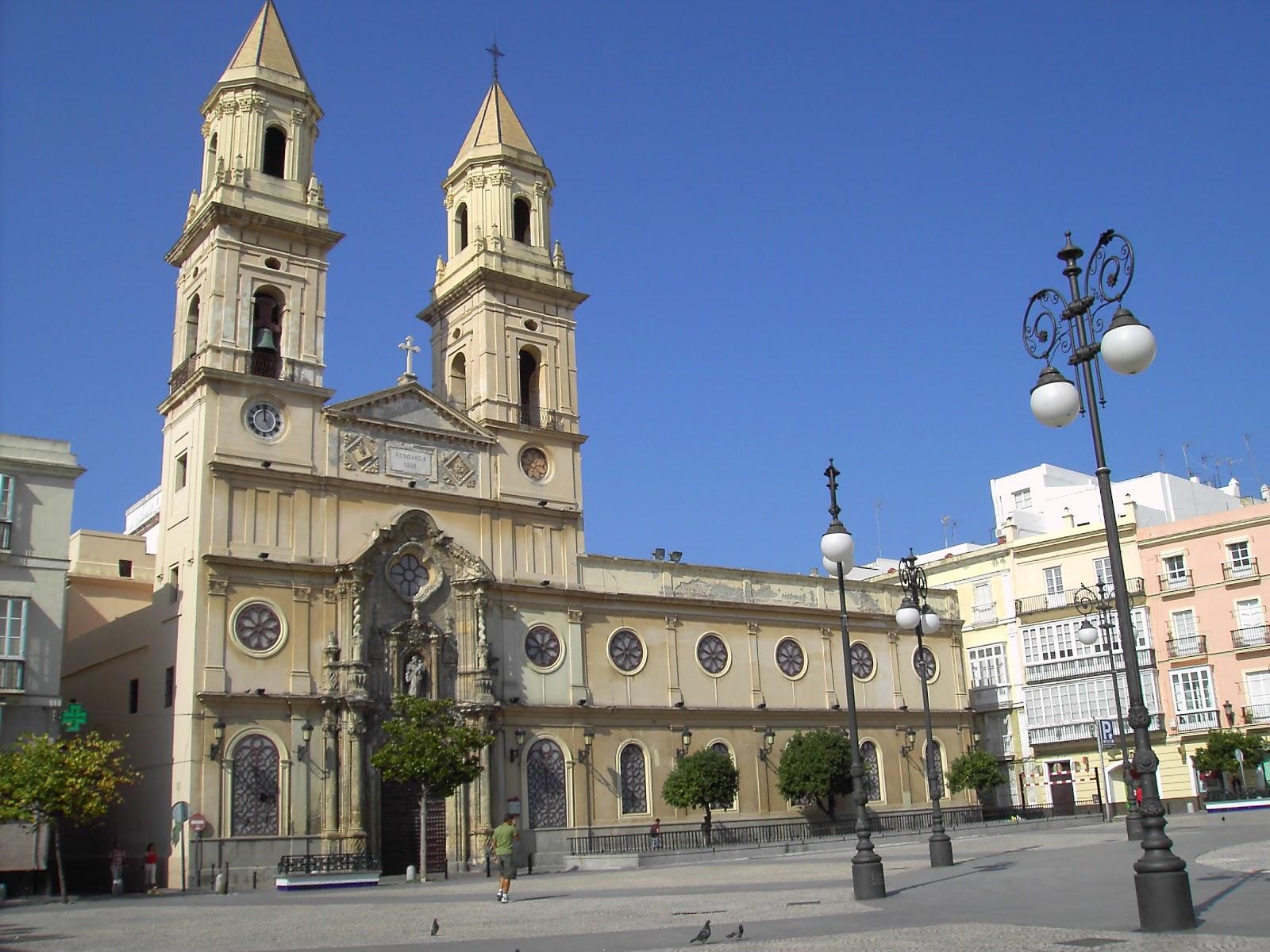 Mi libro de bit ac oras y viajes - Puerto santa maria cadiz ...