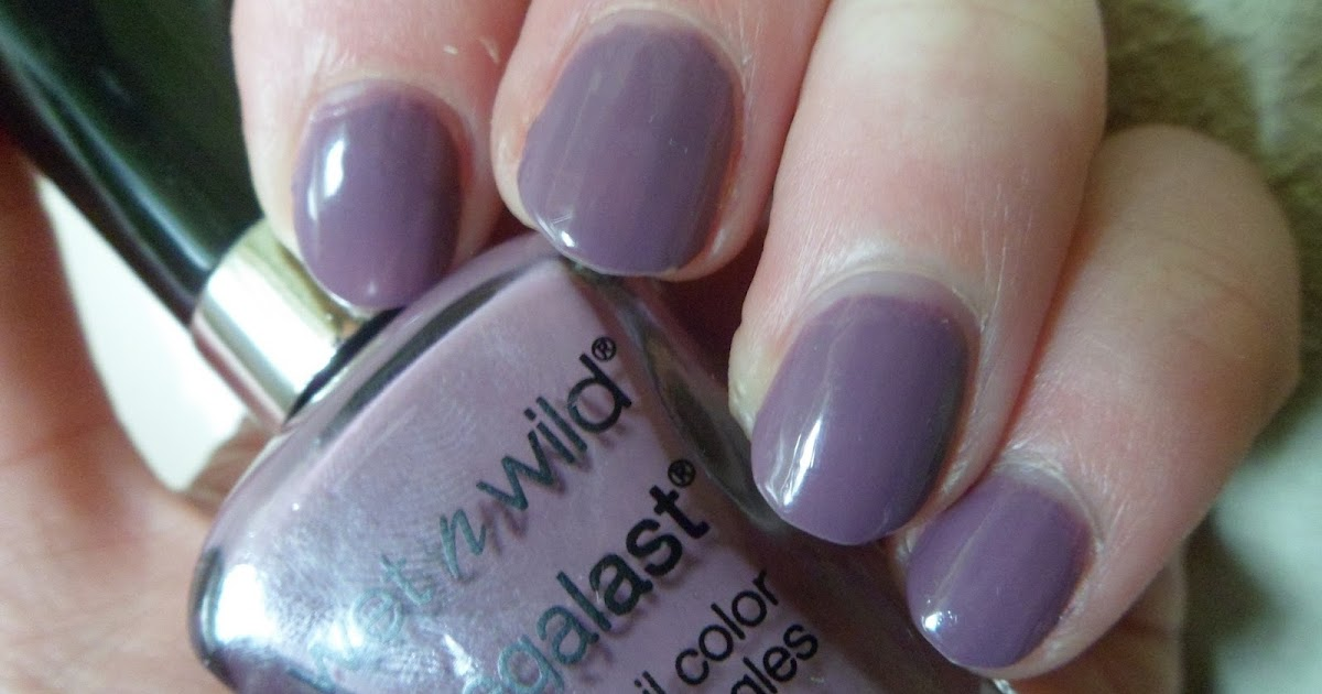 MonkeyToes and Manicures: Wet N Wild Bite The Bullet