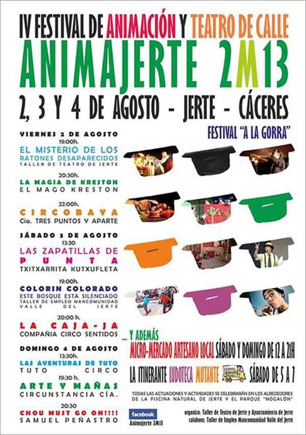 Animajerte 2013