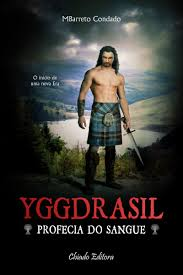 Yggdrasil, Profecia do Sangue