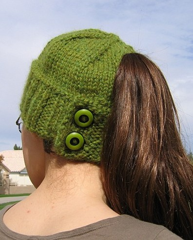 knitting hat patterns-Knitting Gallery