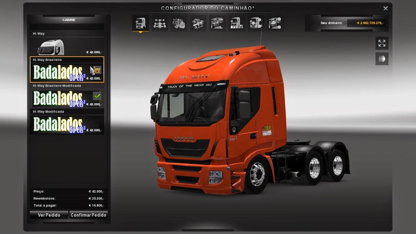 Iveco Stralis Hiway 10483122_286776781493693_4927108493678337900_o