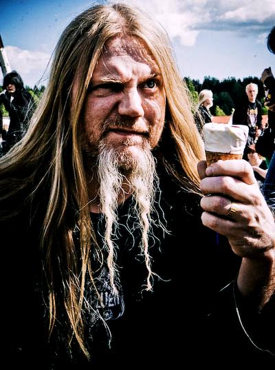 INTERVIEW: Nightwish Bassist MARCO HIETALA Talks New DVD ...