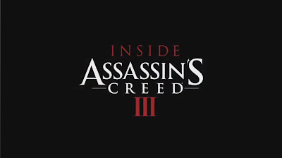 Inside Assassins Creed III Logo - We Know Gamers