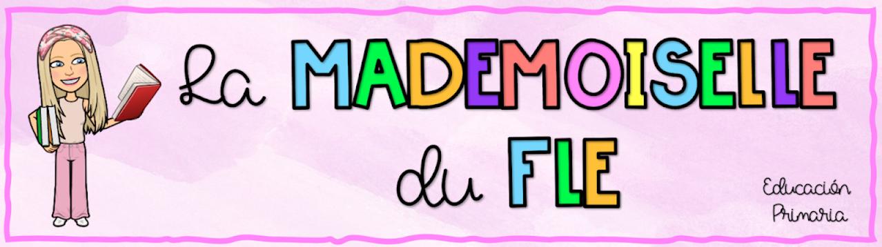 La mademoiselle du FLE