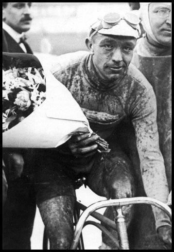 Ronde Van Vlaanderen 2016 WT DEMAN+Paul+-+2