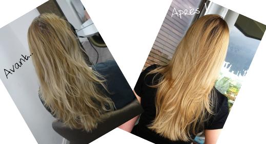 qui a essay le botox capillaire Botox capillaire 100$ à 220$ le botox capillaire est un soin qui renouvelle les cellules du cheveux et lui apporte du poids perdu au fil des ans ou des traitements.