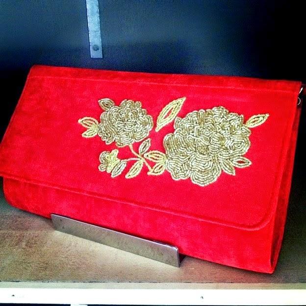 Casual, Formal and Bridal Handbags