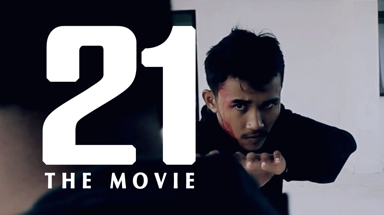 Film Lokal Makassar 21 Sengketa The Movie Terbaru - RWBLOG