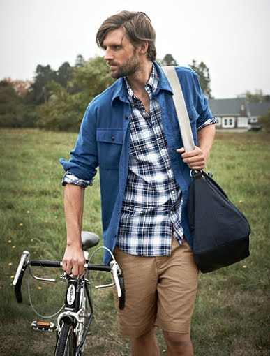 L.L. Bean Signature Spring/Summer New Look of 2011
