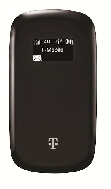 T Mobile 4G Hotspot